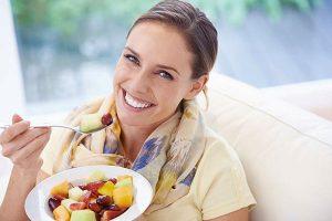 Vitamins for healthy teeth