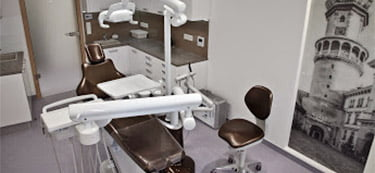 dental clinic Sopron