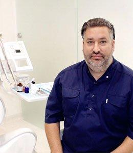 dentist in vienna